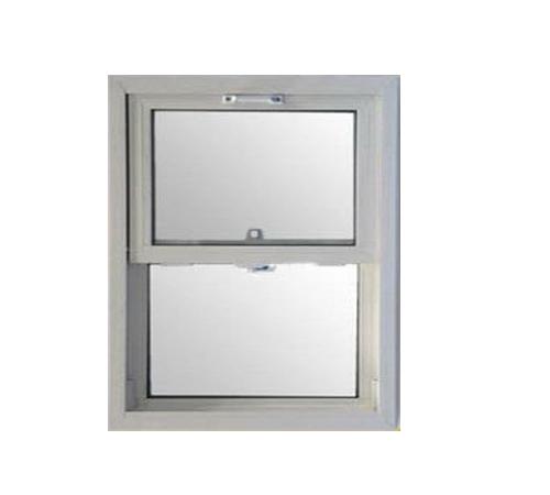 Single Hung Window Lock Spacer : Aluminum single hung window sliding