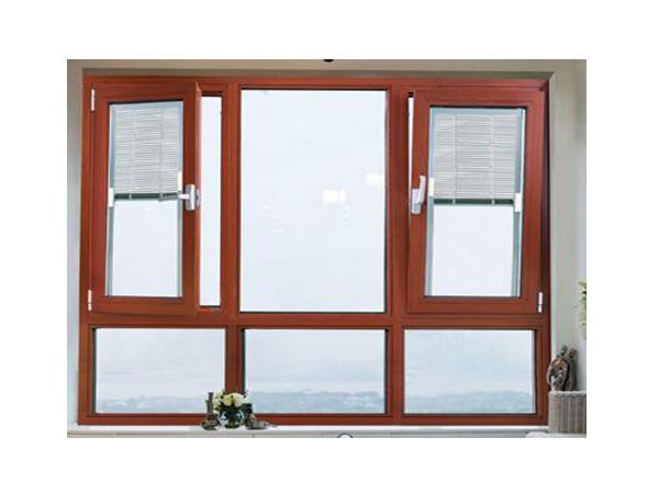 Tilt Turn Casement Window : Aluminum tilt and turn window sliding