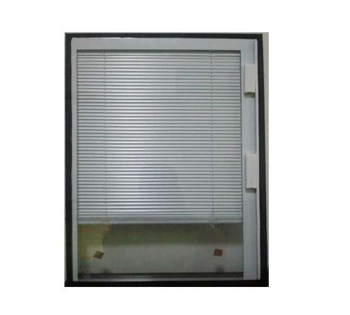 Aluminum windows with built in blinds or shutters for Windows with built in shades