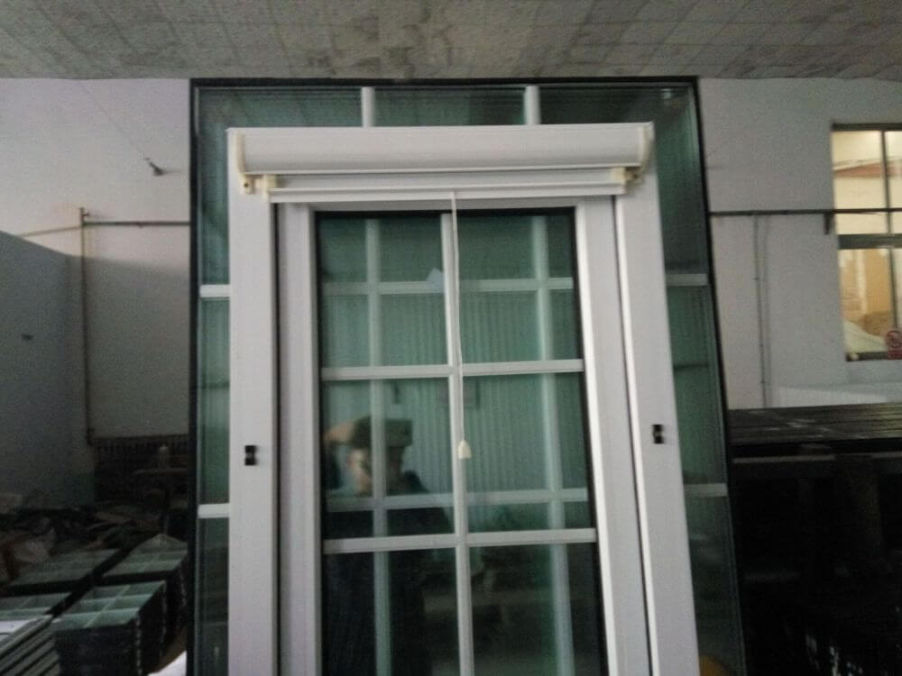 Accessories And Hardware Aluminum Sliding Window