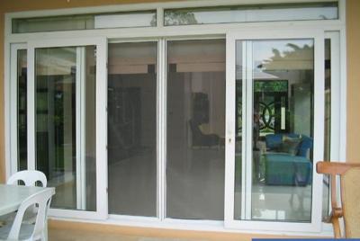 Upvc Window Amp Door Profile Data Aluminum Sliding Window