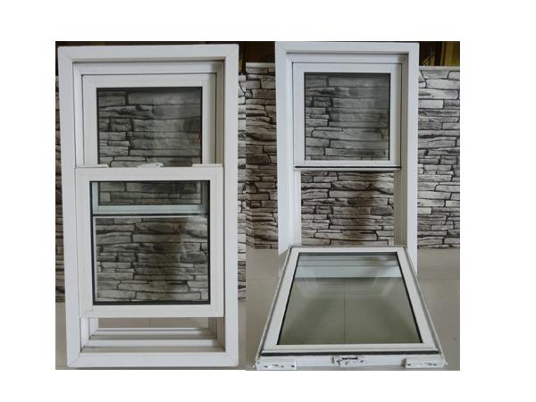 Aluminum Single Hung Window