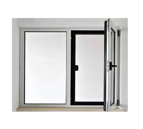 50B series aluminum casement window