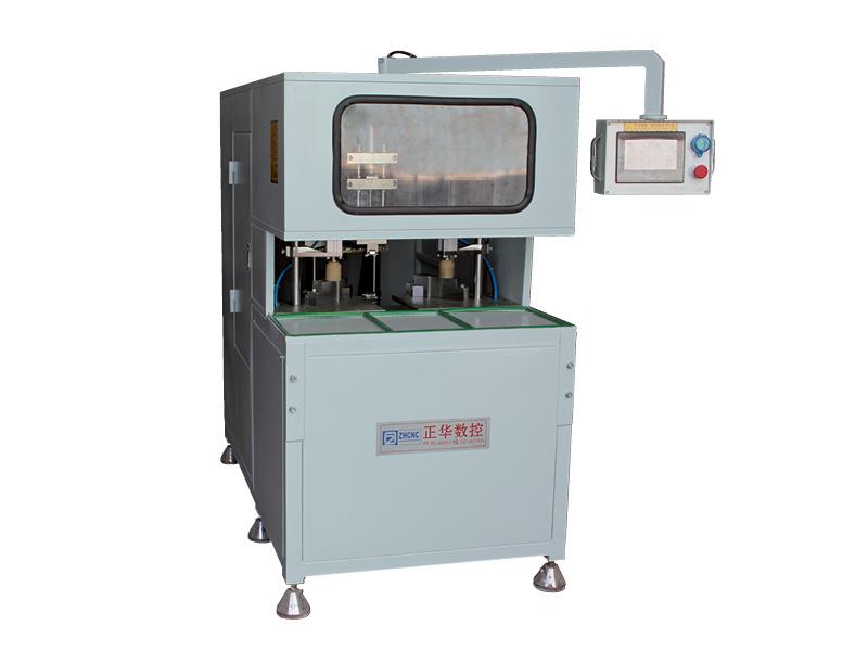 corner machine used