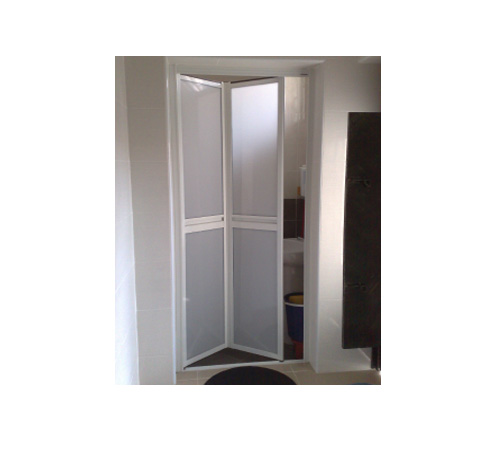 Aluminium folding door for toilet | Aluminum Sliding Window ...
