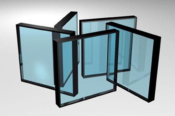 Different Glass Types - Aluminum Sliding Window,Casement