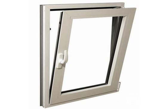 Tilt Turn Casement Window : Tilt and turn window aluminum sliding casement