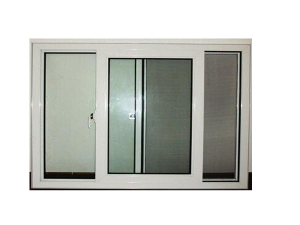 Aluminum Slider Windows : Series aluminum sliding window