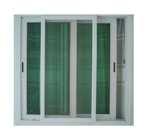 Upvc Sliding Window 80 Series Or 88 Series