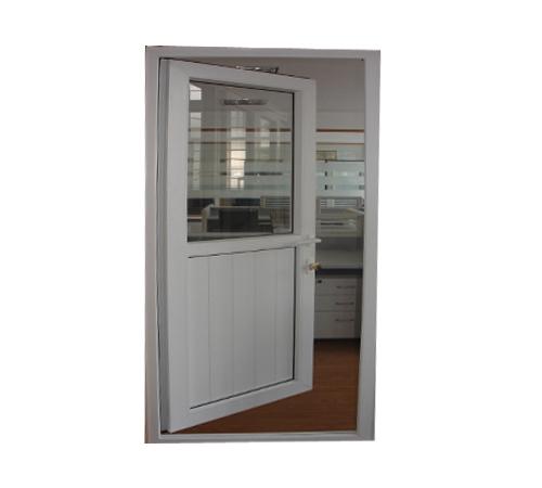 Upvc Casement Window : Upvc casement door swing plastic