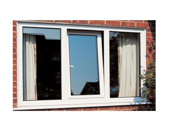 Upvc tilt turn window aluminum sliding window casement for Upvc french doors tilt and turn