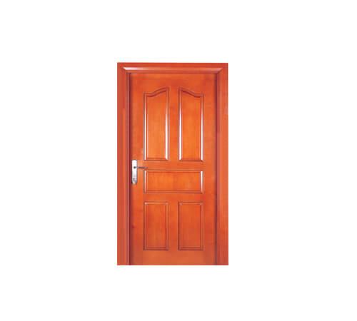 Composite Solid Wood Door Hot Sale