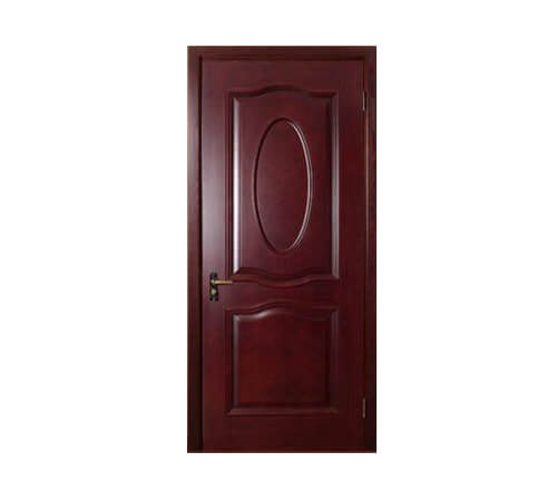 Painting Doors Alum Frame